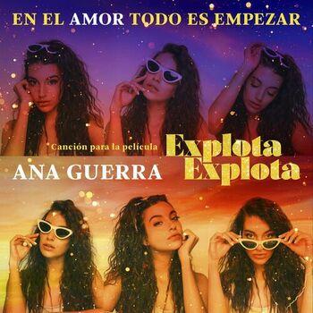 En El Amor Todo Es Empezar cover
