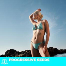 Album cover of Progressive Seeds