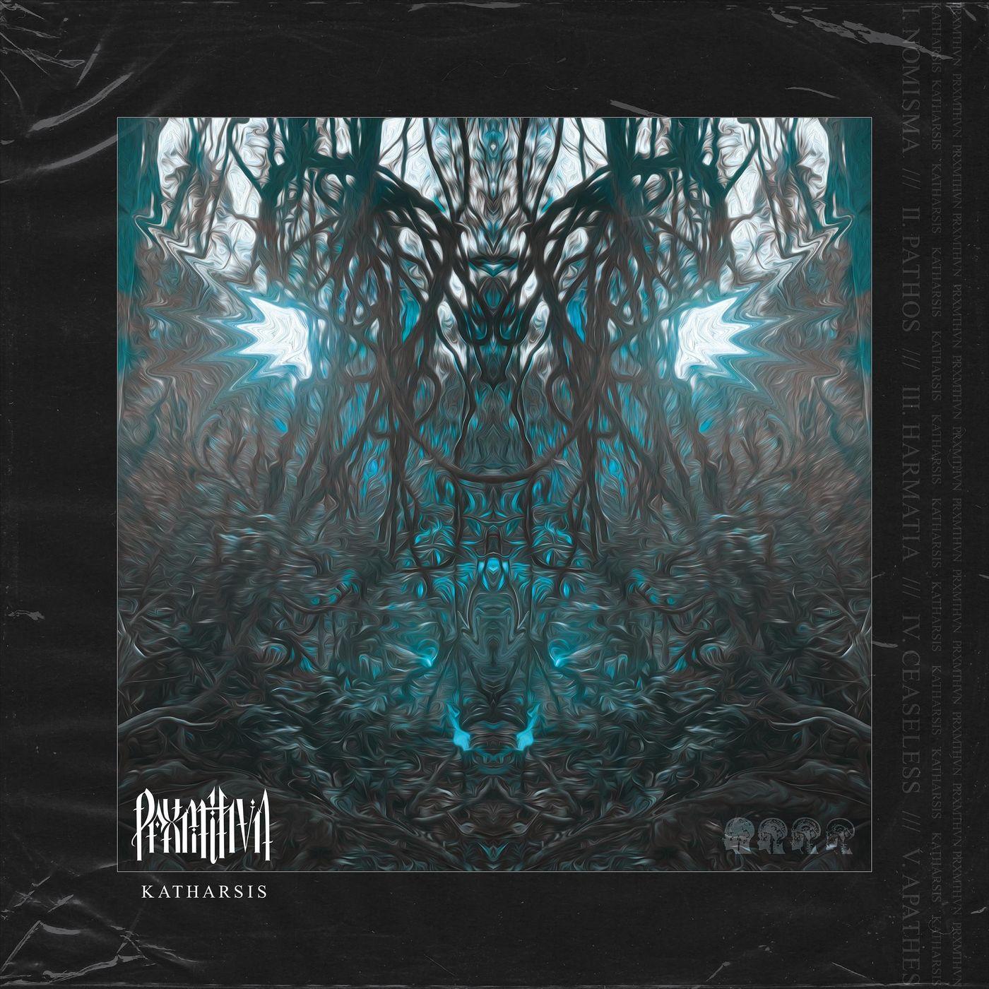 Prxmthvn - Katharsis [EP] (2020)