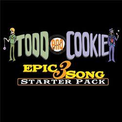 Epic 3 Song Starter Pack
