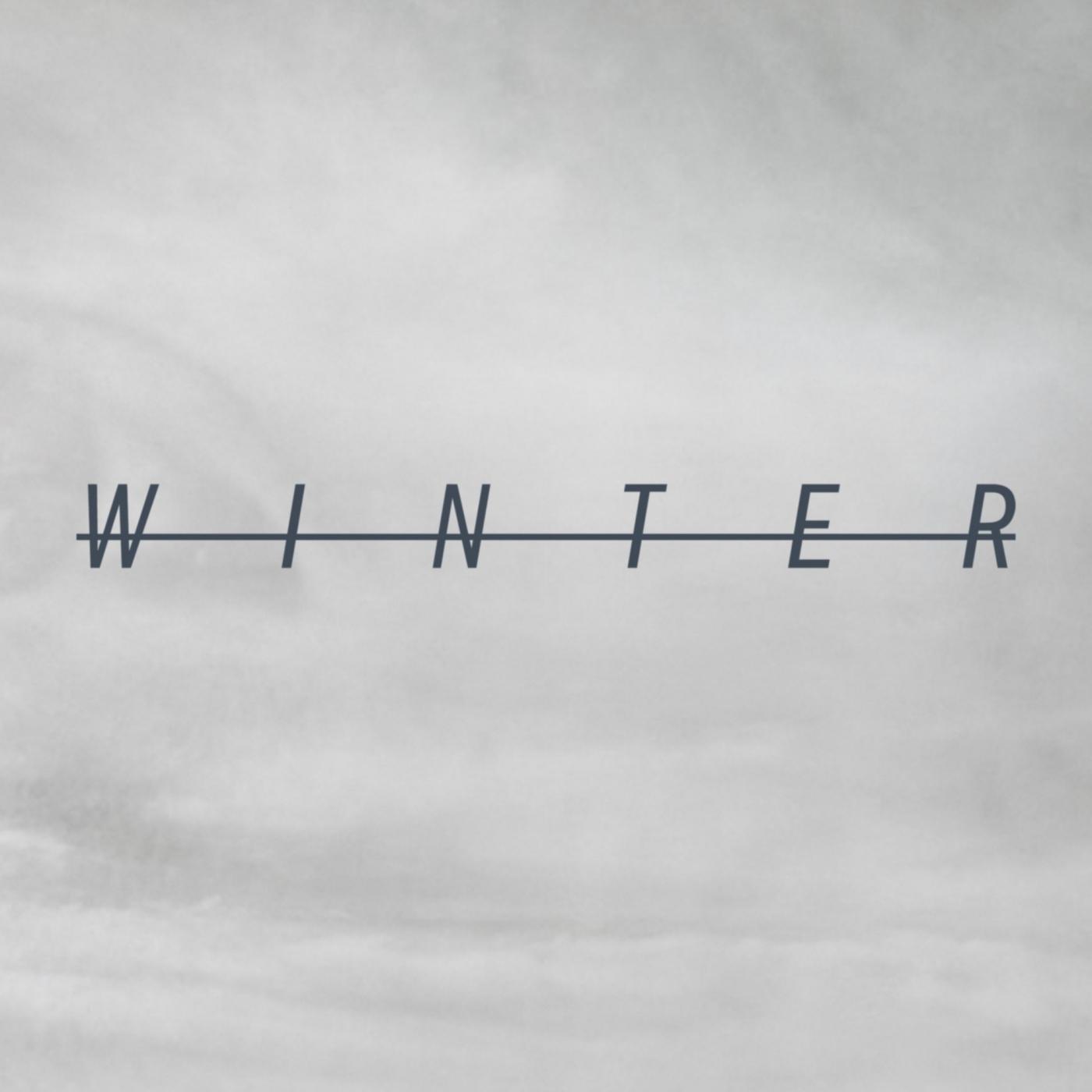 LANDMVRKS - Winter [single] (2016)