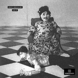 Album cover of LSD EP