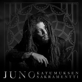 Album cover of Katumuksen sakramentti