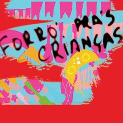 Varios Artistas – Forró Pras Crianças 2014 CD Completo