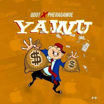 Yawu cover