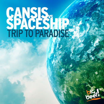 Trip to Paradise : Trip to Paradise cover