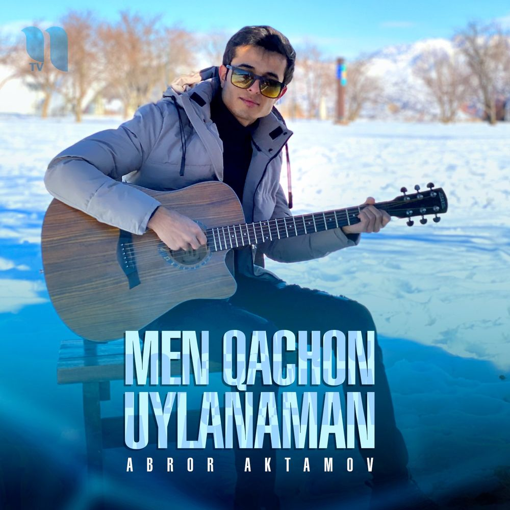 Abror Aktamov - Men Qachon Uylanaman