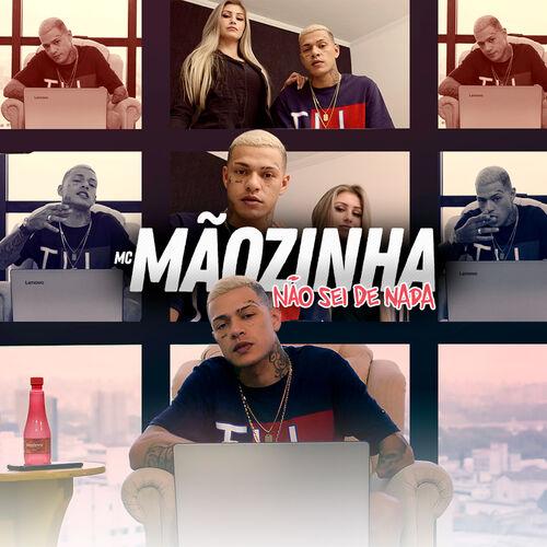 Baixar Música Não Sei de Nada – Mc Mãozinha (2018) Grátis