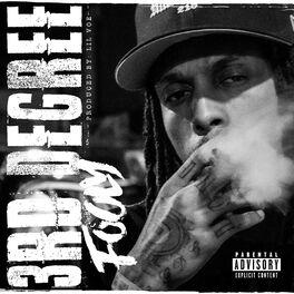 Album cover of 3Rd Degree