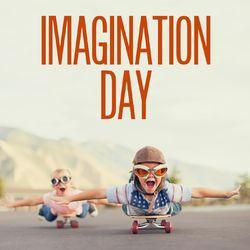 Imagination Day