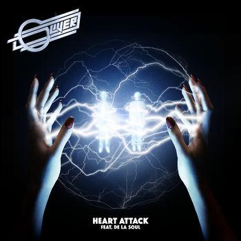 Heart Attack cover