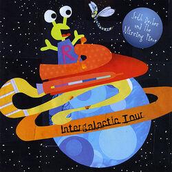 Intergalactic Tour