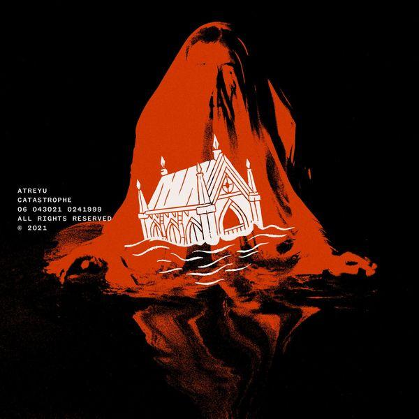 Atreyu - Catastrophe [single] (2021)