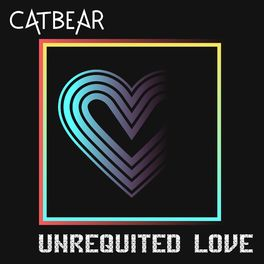 Album cover of Unrequited Love