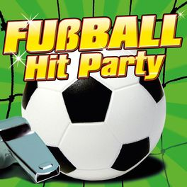 Album cover of Fußball Hit Party