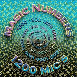 Pochette de l'album Magic Numbers