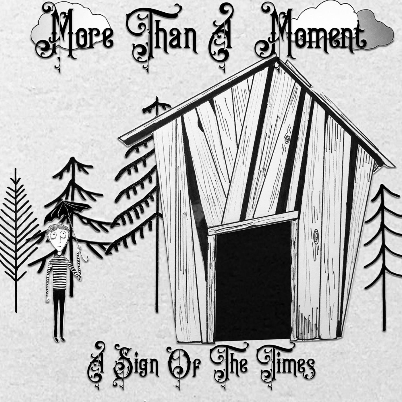 More Than a Moment - A Sign of the Times [EP] (2020)