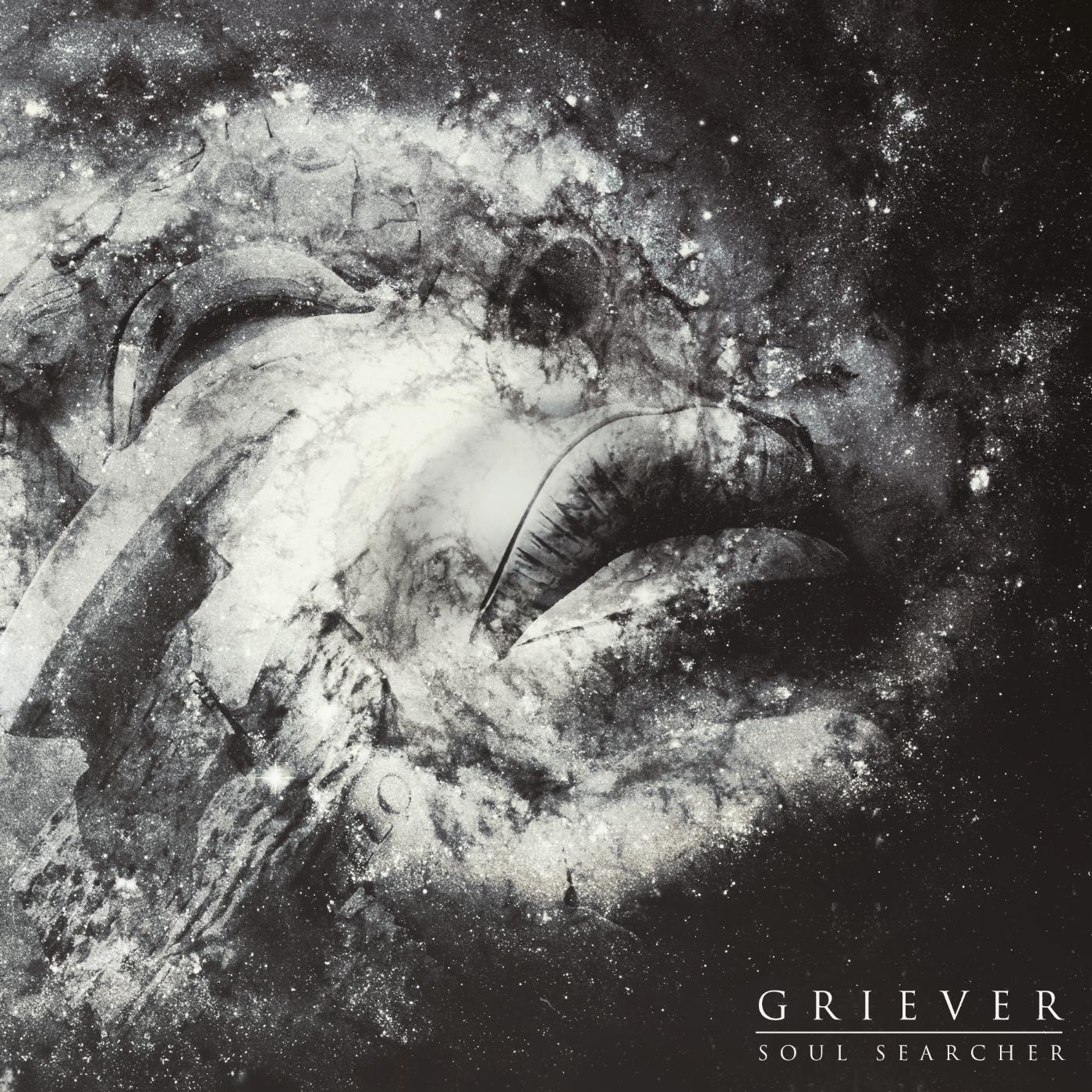 Griever - Soul Searcher [EP] (2016)