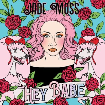 Hey Babe cover