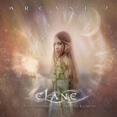 Elane - Magic Carpet Ride - Listen on