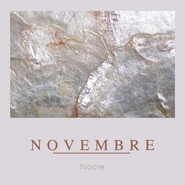 Album cover of Nacre