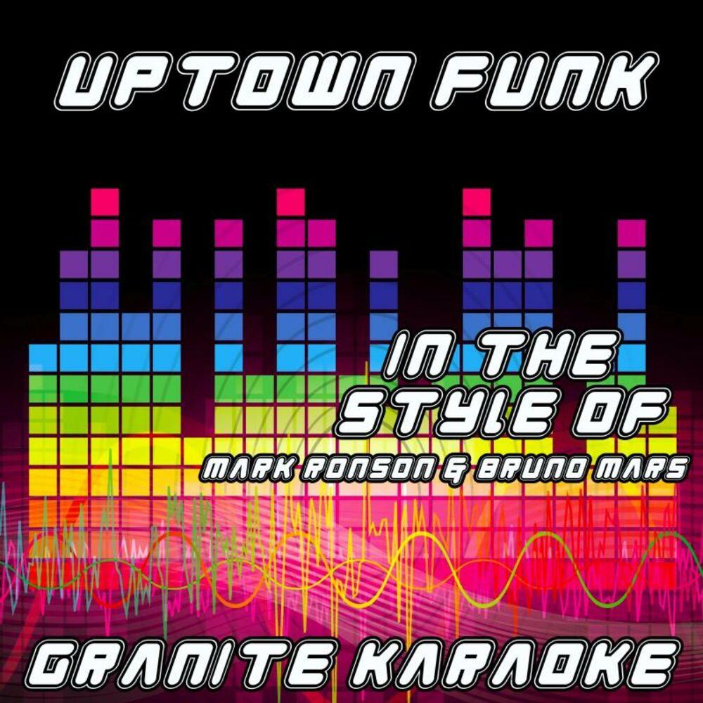 Uptown Funk (Vocal Mix)
