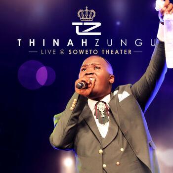 Umkhuleko (Live) cover
