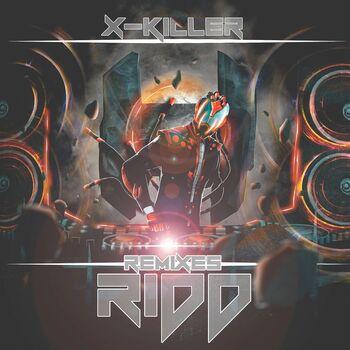 Ridd (feat. Bitwake) [Ivan K. Vip] cover