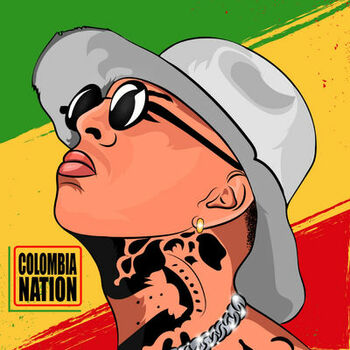 Colombia Nation cover