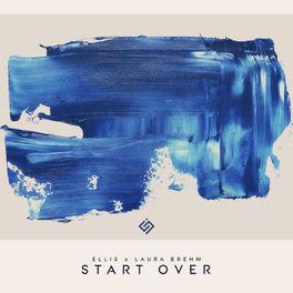 Album cover of Start Over
