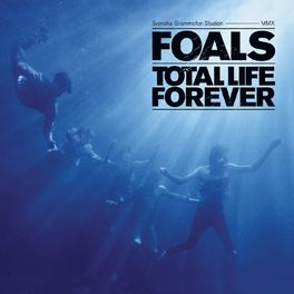 Album cover of Total Life Forever