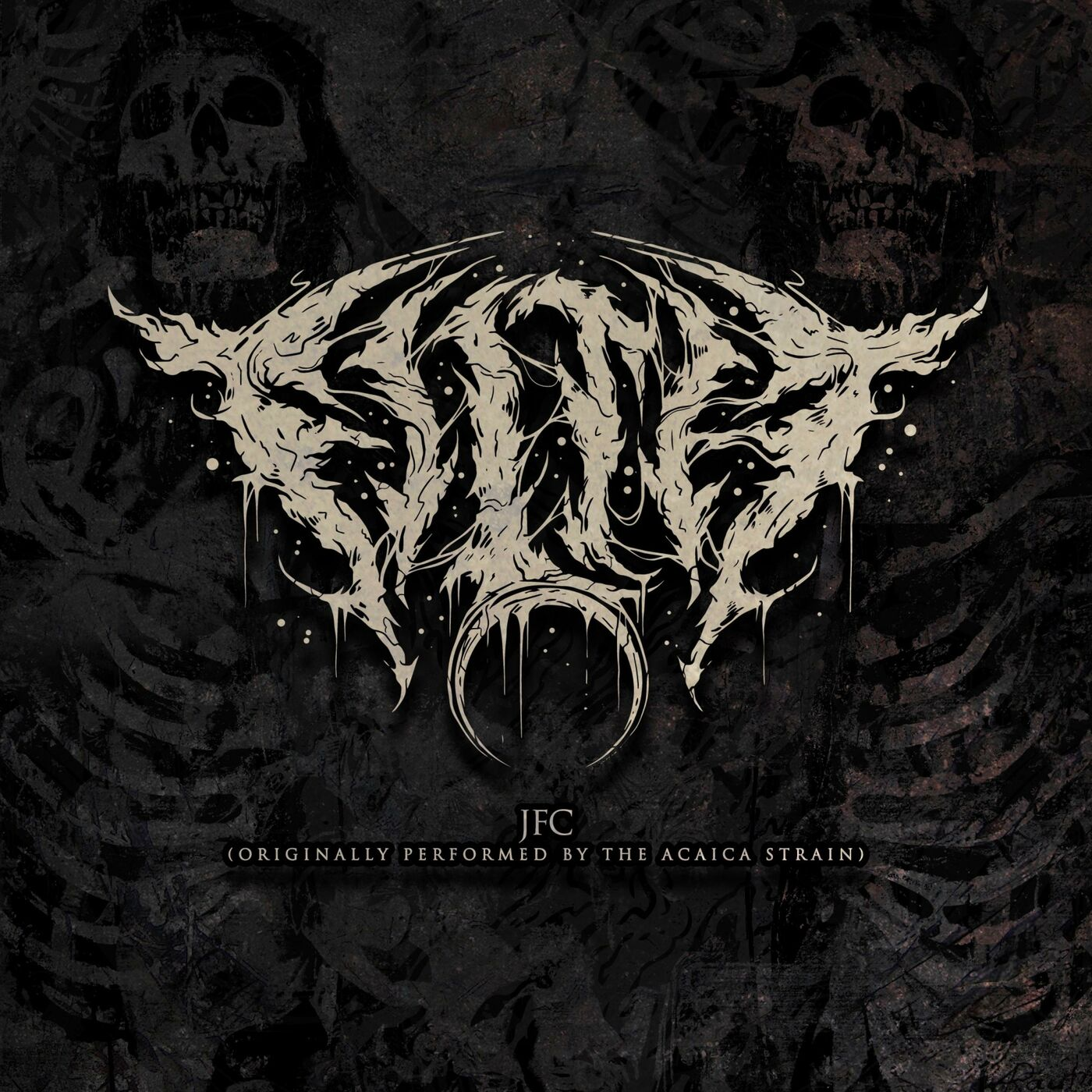 Filth - JFC (The Acacia Strain Cover) [single] (2020)
