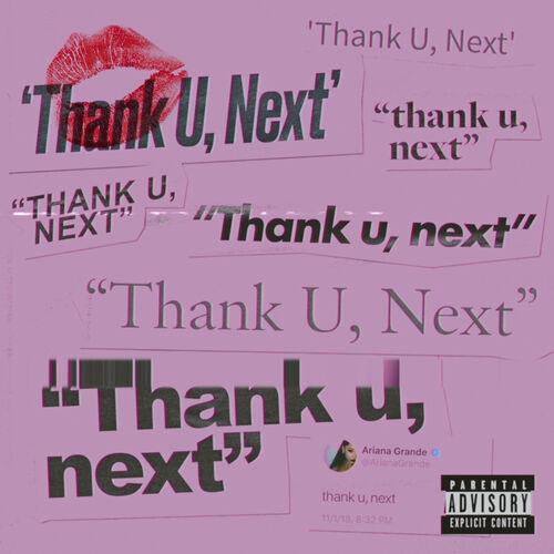Baixar Single thank u, next, Baixar CD thank u, next, Baixar thank u, next, Baixar Música thank u, next - Ariana Grande 2018, Baixar Música Ariana Grande - thank u, next 2018