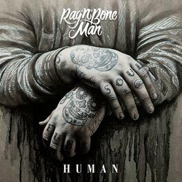 Album cover of Human