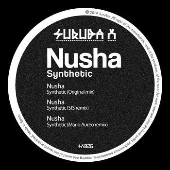 Synthetic cover