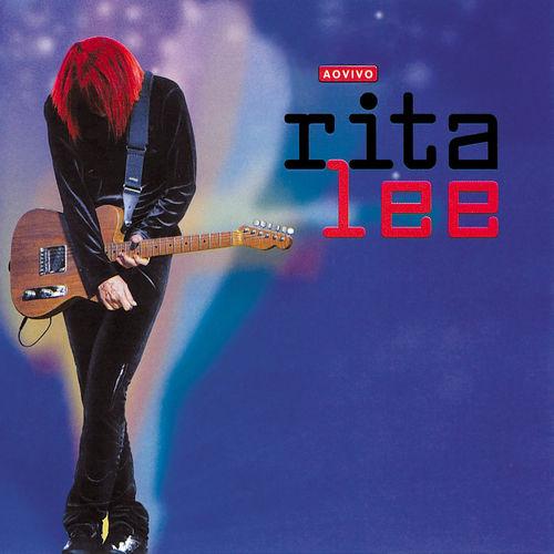 Baixar CD Ao Vivo – Rita Lee (2015) Grátis