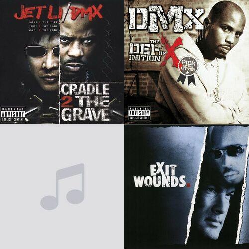 Lista pesama D M X – Slušaj na Deezer-u | Striming muzike