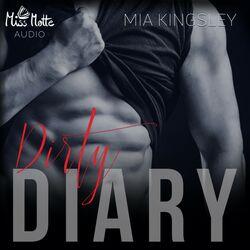 Dirty Diary Audiobook