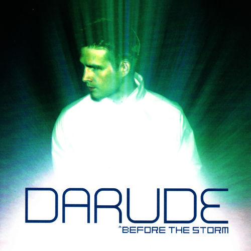 Baixar CD Before the Storm – Darude (2000) Grátis