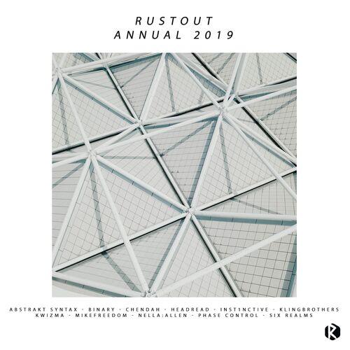 VA - RUSTOUT ANNUAL 2019 LP
