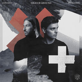 Album cover of Higher Ground