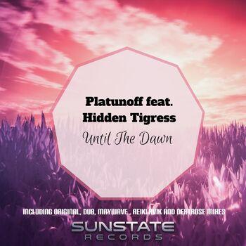 Until the Dawn (Dextrose Remix] cover