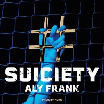 Suiciety cover