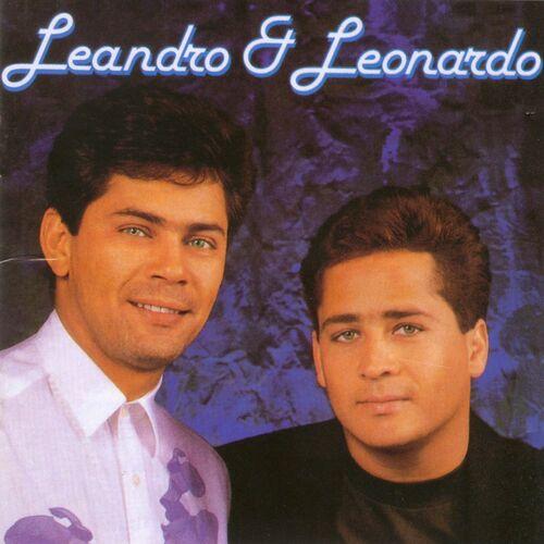 Baixar CD Volume 5 – Leandro and Leonardo (1994) Grátis