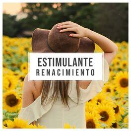 Album cover of # 1 Album: Estimulante Renacimiento