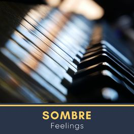 Album cover of # 1 Album: Sombre Feelings