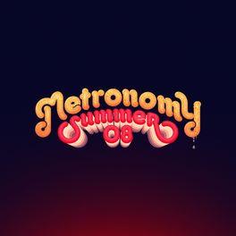Album cover of Summer 08