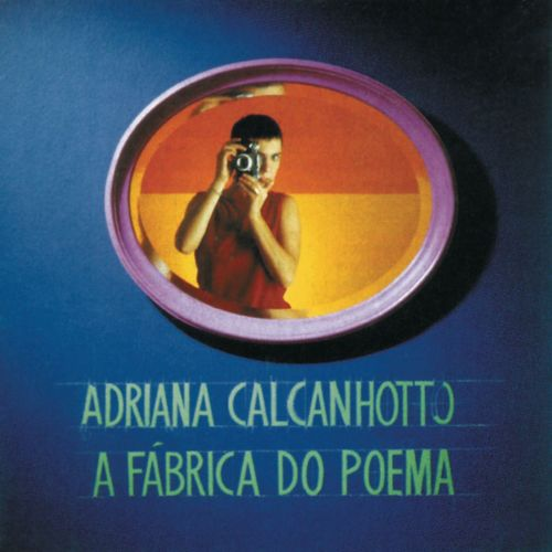 Baixar Single A Fábrica Do Poema, Baixar CD A Fábrica Do Poema, Baixar A Fábrica Do Poema, Baixar Música A Fábrica Do Poema - Adriana Calcanhotto 2018, Baixar Música Adriana Calcanhotto - A Fábrica Do Poema 2018
