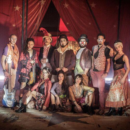 Baixar Single Quantas Mais – Teatro Mágico (2018) Grátis