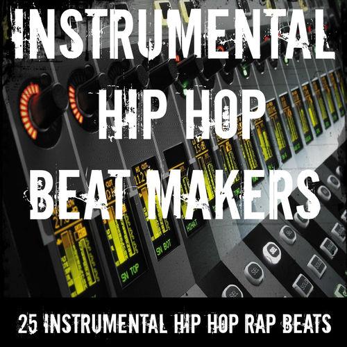 Instrumental Hip Hop Beat Makers - Backyard Trappin